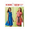 Kwik Sew Misses Dress-K4000