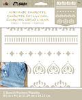 FolkArt® Handmade Charlotte™ Stencils - Alibaba