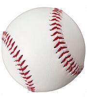 American Crafts Die-Cut Baseball Sport Specialty Cardstock, , hi-res
