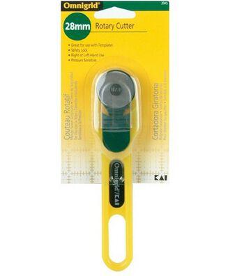 Omnigrid Rotary Cutter-28mm