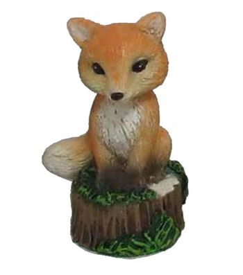 Bloom Room Littles Fox