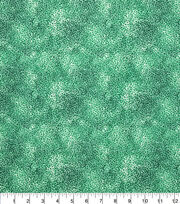 "Keepsake Calico™ Cotton Fabric 43""-Floral Green, , hi-res"