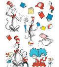 Dr. Seuss Cat in the Hat Bulletin Board Set