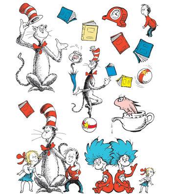 Dr. Seuss™ Cat in the Hat Bulletin Board Set