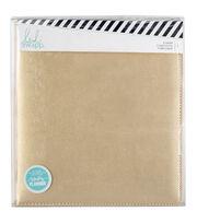 Heidi Swapp Large Memory Planner-Gold, , hi-res