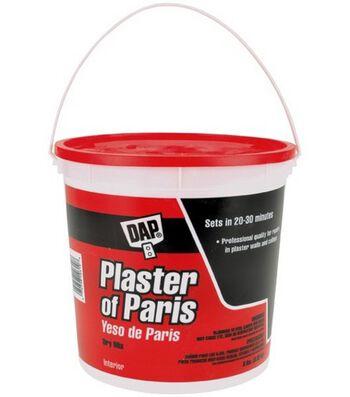 Dap Plaster of Paris 8 lb./White