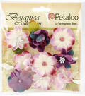 Botanica Baby Blooms 1.2\u0022-Purple