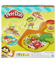 Play-Doh Pizza Party, , hi-res