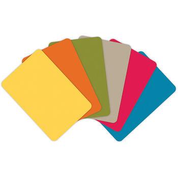 "Project Life 4""X6"" Textured Cardstock 60/Pkg-Sunshine Edition"