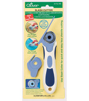 Clover® New Slash Rotary Cutter-28mm, , hi-res
