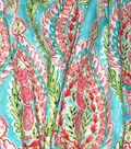 Dena Designs Multi-Purpose Decor Fabric 54\u0022-Coconut Row Watermelon