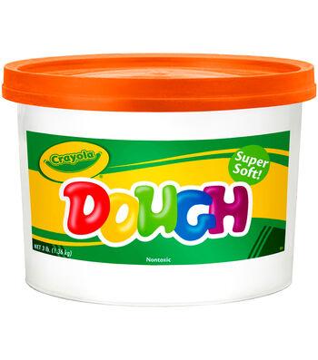 Crayola Dough-3lb Bucket