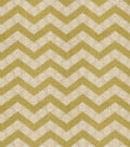 Eaton Square Multi-Purpose Decor Fabric 54\u0022-St Elmos/Chartreuse