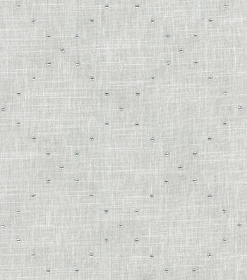 "Kelly Ripa Solid Fabric 54""-Star Quality Cloud"