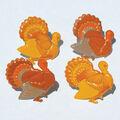 Eyelet Outlet Shape Brads Turkey