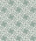 Waverly Upholstery Fabric 55\u0022-Samba/Moonstone
