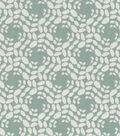 Home Decor 8\u0022x8\u0022 Fabric Swatch-Waverly Samba Moonstone