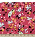 Springmaid® Premium Cotton Fabric 44\u0022-Bird Floral