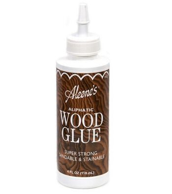 Aleene's Wood Glue-4 oz