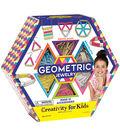 Creativity For Kids Geometric Jewelry Kit