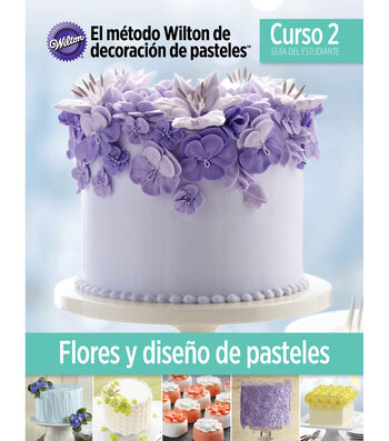 Wilton® Lesson Plan In Spanish Course 2