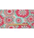 Anti-Pill Fleece Fabric 59\u0022-Isabel Tie Dye