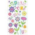 Sticko Seasonal Stickers Spring Time Fun