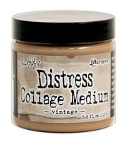 Tim Holtz Distress Collage Medium -Vintage, , hi-res