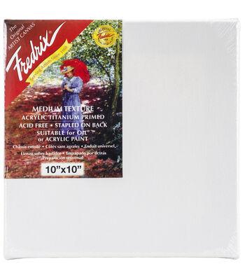 Tara Fredrix 10''x10'' Stretched Canvas