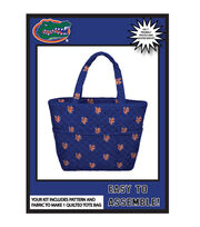 University of Florida Gators Tote Kit, , hi-res
