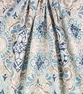 Home Essentials Lightweight Decor Fabric 45\u0027\u0027-Indigo Levrone