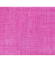 "Alexander Henry Premium Quilt Fabric 45""-Heath Hot Pink, , hi-res"