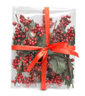 Blooming Holiday Boxed Berry Set-Red