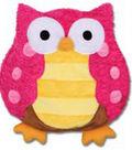 Silly Sac  Owl