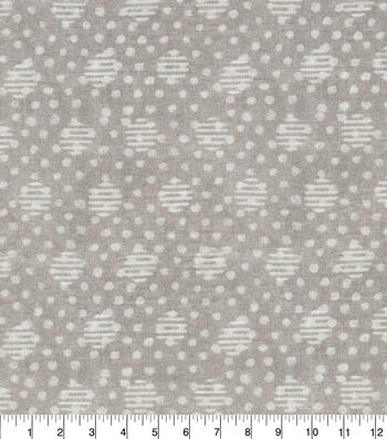 ED Ellen Degeneres Home Décor Fabric 54''-Shale Sena Spot