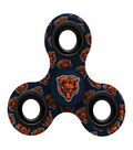 Chicago Bears Diztracto Spinnerz-Three Way Fidget Spinner
