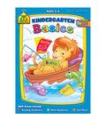 Workbooks-Kindergarten Basics