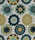 Richloom Studio® Multi-Purpose Decor Fabric 54\u0022-Westdale/Peacock