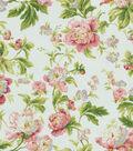 Home Decor 8\u0022x8\u0022 Fabric Swatch-Forever Yours Spring