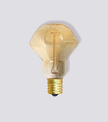 Hudons 43™ 2pk E17 G55 Filament Replacement Bulbs