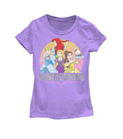 Disney Princess Power T-shirt, , hi-res