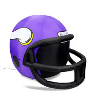 Minnesota Vikings Inflatable Helmet, , hi-res