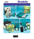 Simplicity Pattern 4391OS One Size -Simplicity Crafts