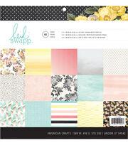 Heidi Swapp Hello Gorgeous 12x12 Paper Pad, , hi-res