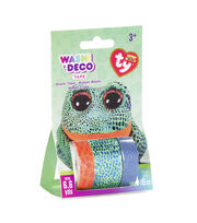 Ty Inc. Beanie Boos® 3 Pack Washi & Deco Tapes-Speckles™ Frog, , hi-res