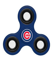 Chicago Cubs Diztracto Spinnerz-Three Way Fidget, , hi-res