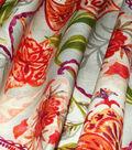 Kelly Ripa Home Upholstery Fabric 54\u0027\u0027-Nectar Happy Hour