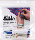 Wrist Grabbit Magnetic Pincushion-With 20 Pins