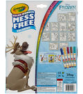 Crayola Color Wonder Glitter Set-Frozen