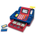 Learning Resources Pretend & Play® Teaching Cash Register